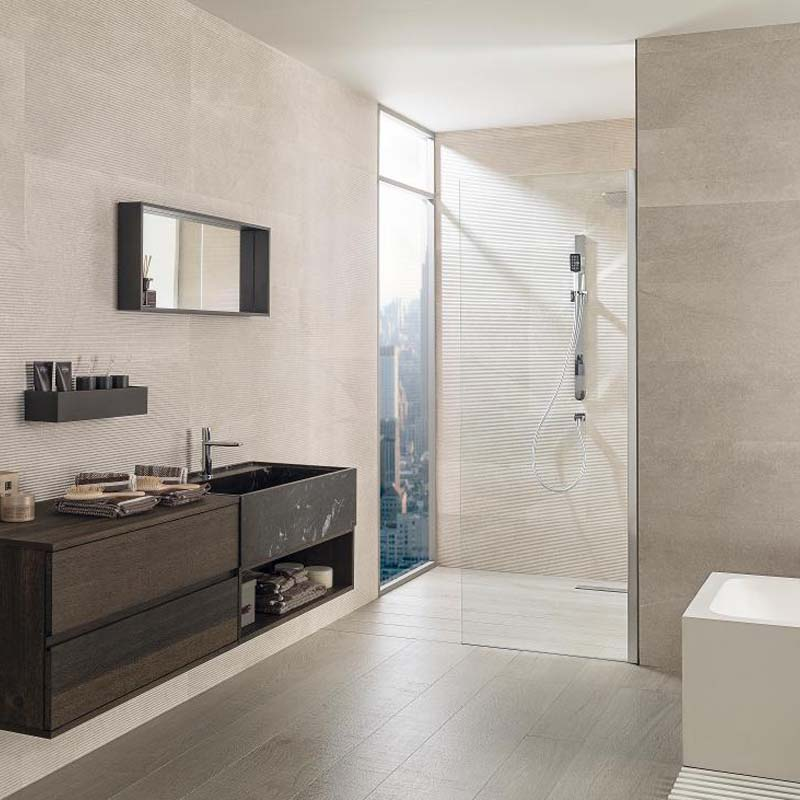 Porcelanosa Boston Topo Porselen Seramik -